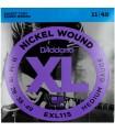 String set D´Addario EXL115