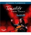 String Set Savarez Tomatito T50J