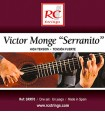 "Strings Set RC Victor Monge ""Serranito"""