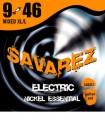 Strings Set Savarez S50XLL