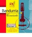 Strings Set BC10