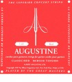 Strings Set Augustine Red