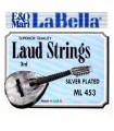 3ª Cuerda La Bella ML-453