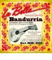 3rd String La Bella, MB-553