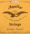 Aquila string set for Venezuelan Cuatro