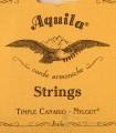 Aquila Super Nylgut strings set for Canario concert Timple