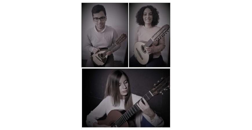 Recital de Plectro y Guitarra (Conservatorio Superior de Música de Murcia)